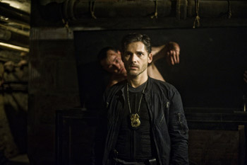 Eric Bana Deliver Us From Evil
