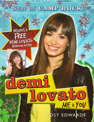 Demi Lovato: Me and You