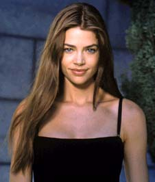 Denise Richards Undercover Brother
