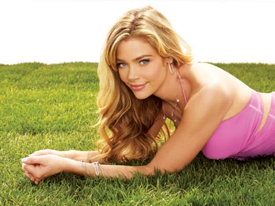 Denise Richards It's Complicated