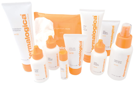 Dermalogica daylight defense system