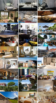 Nine New Design Hotels Members On The Map