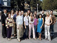 Desperate Housewives - The Popular TV Soap Opera