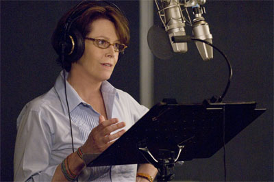 Sigourney Weaver Tales of Despereaux Interview & Game