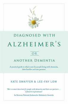 Diagnosed With Alzheimer's or Another Dementia