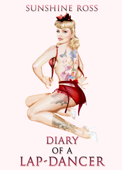 Diary Of A Lap-Dancer