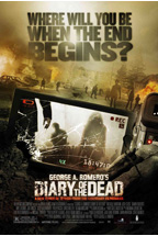 George A. Romero, Diary of the Dead Interview