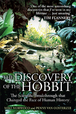 The Discovery of the Hobbit
