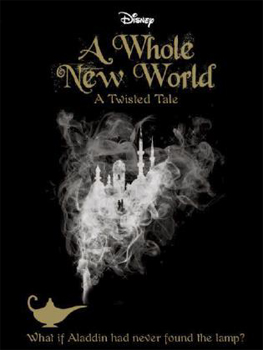 Disney Twisted Tales: A Whole New World