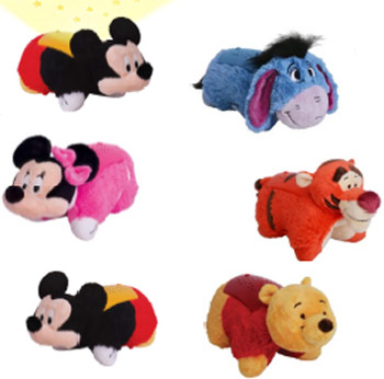 Disney Pillow Pets Dream Lites