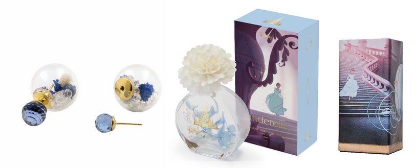 Win Cinderella Disney Pack