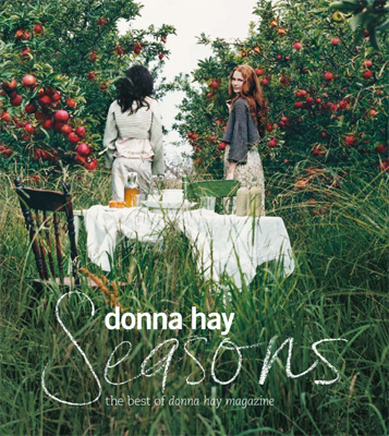 Donna Hay Seasons the best of Donna Hay Magazine