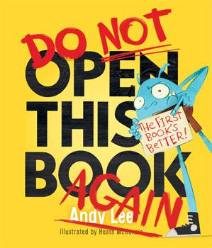 Do Not Open This Book (Again)