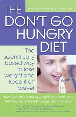 The Dont' Go Hungry Diet