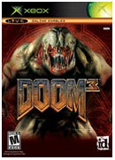 Doom 3 Xbox Game Review