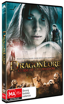 Dragon Lore: Curse Of The Shadow DVD