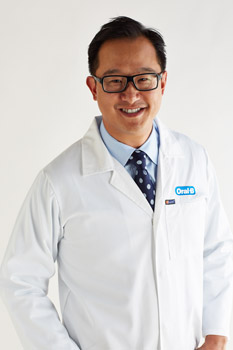 Dr Christopher Ho Halloween Sugary Treats To Play Havoc On Kids' Teeth Interview