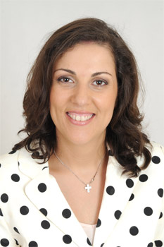 Dr Irene Prantalos World Psoriasis Day Interview