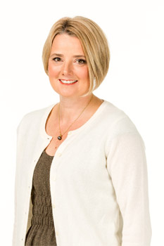 Dr Katie Heathershaw Mums' Hopes and Wishes Interview