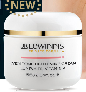 Dr LeWinns Even Tone Lightening Cream