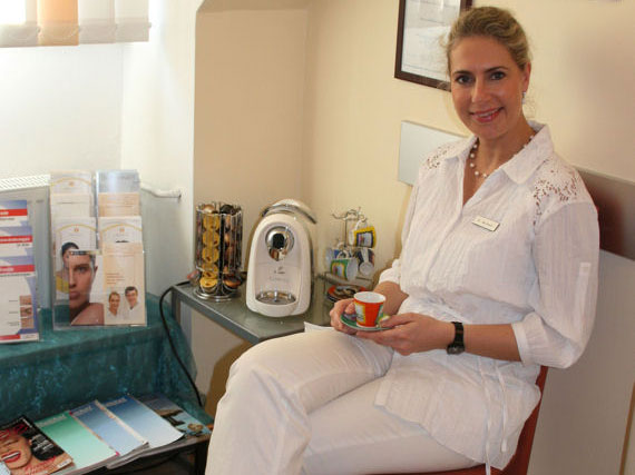 Dr Melanie Hartmann Beauty Rituals Interview