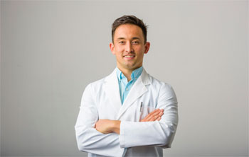 Dr. Steven Lin Your Smile Can Save Your Life Interview