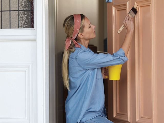 Up your Street Appeal Ante with Dulux