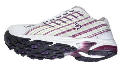 Cathy Freeman's New Dunlop Shoe 'Freeman'