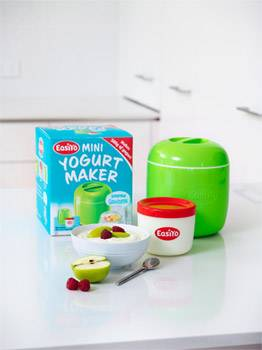 EasiYo Mini Yogurt Maker