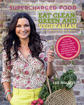 Eat Clean, Green and Vegetarian