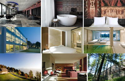 Design Hotels Ecolgocial Approach