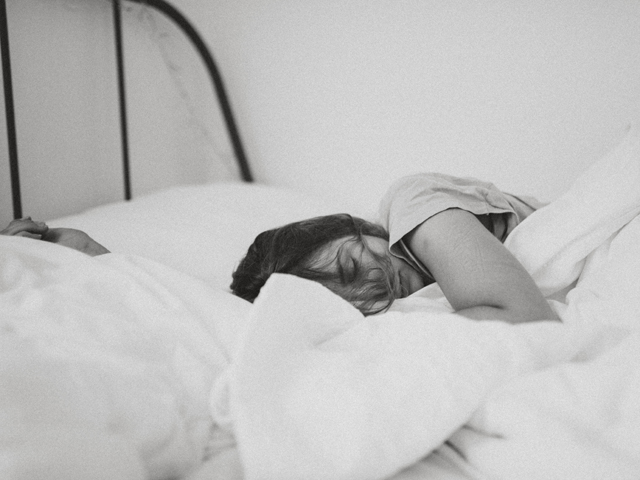 Here's Why Sleep Matters More for Women and How You Can Improve It
