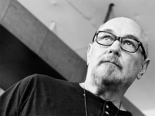 Ed Kuepper: Does Whatever The Hell He Wants!