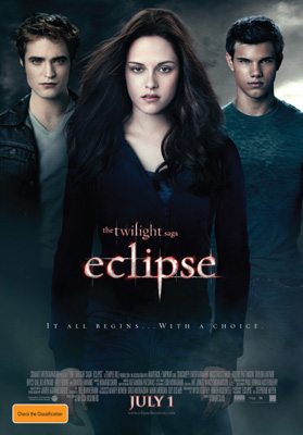 The Twilight Saga Eclipse Review