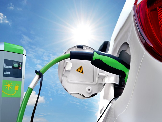Electric Vehicles by 2030