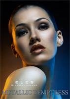 Eles Autumn Makeup Trends 2012