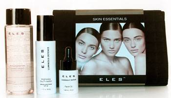 ELES Mother.s Day Skin Essentials Gift Set