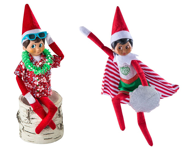 Elf on the Shelf Collection Review