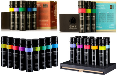 Eliunt The World's Finest Extra Virgin Olive Oils