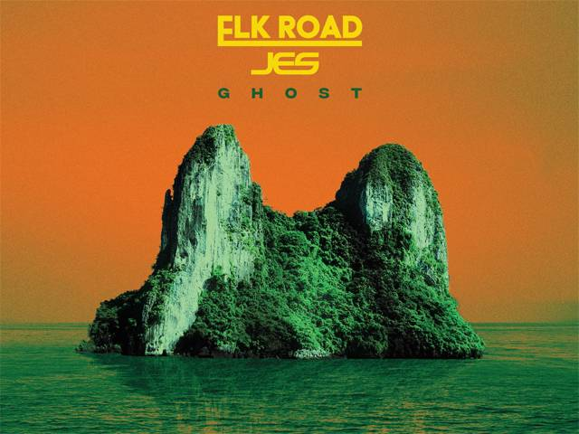 Elk Road and Jes Ghost