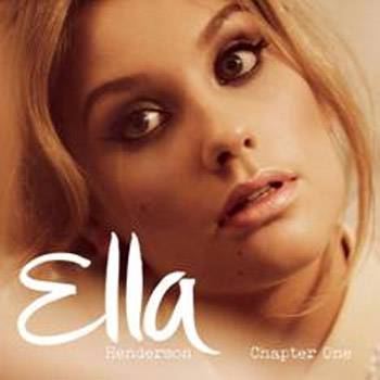 Ella Henderson Chapter One