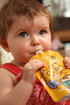 Top Tips for Healthy Tiny Tastebuds