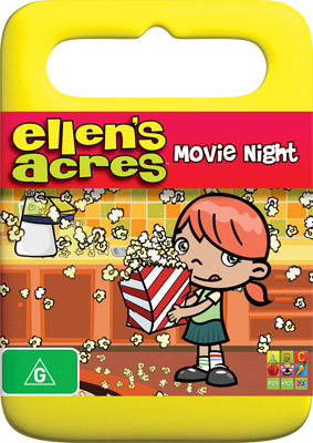 Ellen's Acres Movie Night