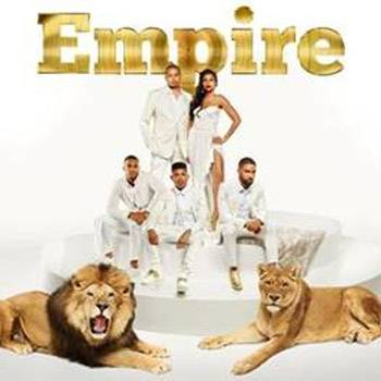 Empire: Original Soundtrack from Season 2 Volume 1