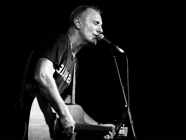 James Reyne Endless Summer Residency at Crown