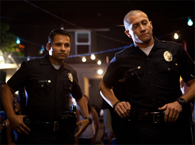 End of Watch Review