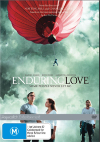 Enduring Love DVD