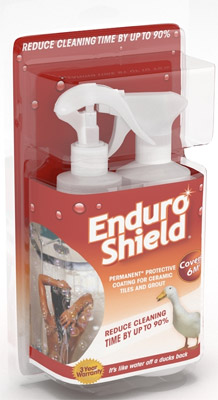 EnduroShield for Tiles and Grout