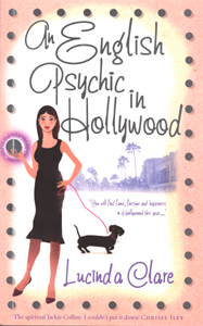 An English Psychic in Hollywood