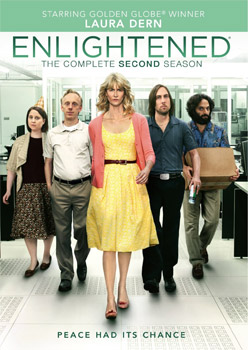 Enlightened Season Two DVD